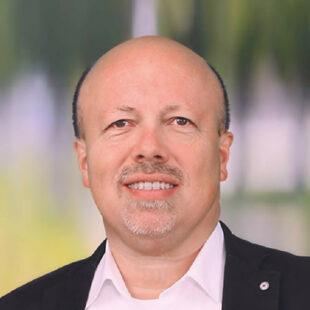 CDU-Stadtverbandsvorsitzender Armin Happel. Foto: nh
