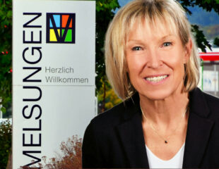 Die Bündnisgrüne Stadträtin Christiane Rößler. Montage: gsk