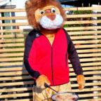 Wie soll das Maskottchen des TuSpo Borken heißen? Noch wenige Tage lang sammelt der Verein Namensvorschläge. Foto: TuSpo Borken