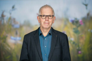 Jörg Warlich, B'90/Die Grünen, Niedenstein. Foto: nh
