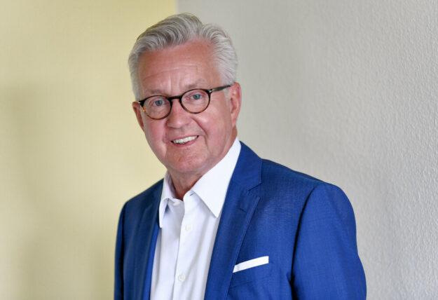 Jürgen Kümpel, Fachanwalt für Arbeitsrecht. Foto: Harry Soremski   nh