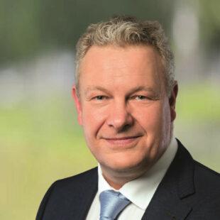 CDU-Fraktionsvorsitzender Marcus Theis. Foto: nh