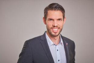 Dr. Martin Herbold, Vorsitzender des SPD Ortsvereins Homberg. Foto: Barbara Schneider | nh