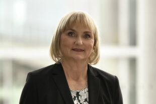 Dr. Bettina Hoffmann, MdB, Bündnis '90/Die Grünen. Foto: nh