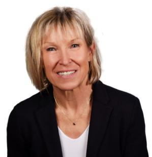 Die Bündnisgrüne Christiane Rößler, führt die Wahlliste des Stadtverbandes an. Foto: nh