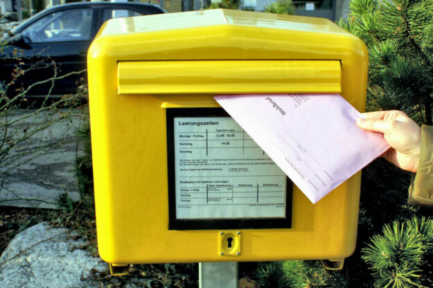 Wie die Briefwahl funktioniert erklärt die FREIE WÄHLER Schwalmstadt allen Interessierten übermorgen in einem Zoom-Meeting. Foto: nh