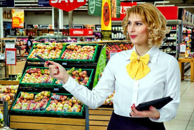 Lebensmittel werden im Schwalm-Eder-Kreis zuverlässig kontrolliert, heißt es aus dem Landratsamt. Symbolfoto: nh