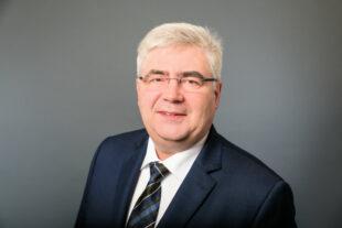 Schwalmstadts Bürgermeister Stefan Pinhard. Foto: Sven Riebeling | nh