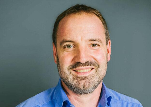 SPD-Fraktionsvorsitzenden Daniel Helwig wurde im Amt bestätigt. Foto: nh