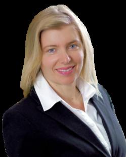 Frauke Syring, Geschäftsführerin von SCHULEWIRTSCHAFT Nordhessen. Foto: nh