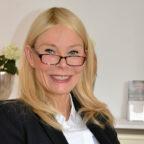 Sybille Kern – Praxis Vitamedis in Borken (Hessen). Foto: nh