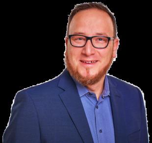 Michael Johne wurde von der SPD als Bürgermeisterkandidat nominiert. Foto: Barbara Schneider
