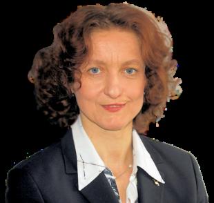 Dr. Petra Oxen-Bodenhausen, IHK Kassel-Marburg. Foto: nh