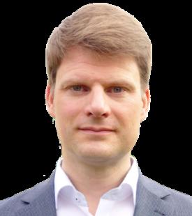 Alexander Klement, unabhängiger Direktkandidat für den Wahlkreis 170 – Schwalm-Eder. Foto: nh