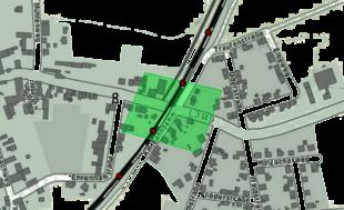 Skizze zur Sperrung der L3149. Quelle: Schwalm-Eder-Kreis