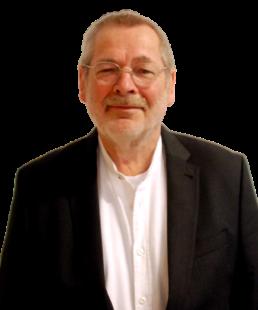 Prof. Dr. Herbert Wassmann will die nordhessische Kanonenbahn retten. -Foto: privat