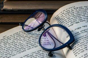 Ohne Judentum und Thora-Schriften keine Christenheit. Für diese Erkenntnis will das Evang. Forum in einer Online-Versammlung sensibilisieren. Foto. Ri Butov | Pixabay