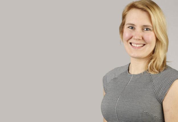 Anna-Maria Bischof. Foto: CDU Schwalm-Eder
