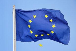 Der 9. Mai erinnert an die Europäische Union als eine Errungenschaft. Rechtspopulisten und der Brexit haben das Ansehen der EU aber schon stark beschädigt. Fotomontage: nh