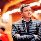 MT-Chef Axel Gerken ist vom öffentlichen Urteil des DHB Vize-Präsidenten ganz und gar nicht begeistert. Foto: Alibek Käsler