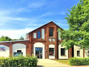 Das Homberger Jugendzentrum öffnet am 14. Juni wieder seine Pforten. Archivbild: nh