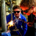 Es gibt noch etliche freie Ausbildungsplätze in Waldeck-Frankenberg und dem Schwalm-Eder-Kreis – für alle Branchen, so auch im Handwerk. Foto: nh