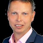 Jens Nöll (SPD) stellt sich der Bürgermeisterwahl. Foto: nh
