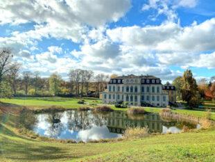 So könnte ein Siegerfoto vom Schloss Wilhelmsthal aussehen. Foto: GrimmHeimat NordHessen