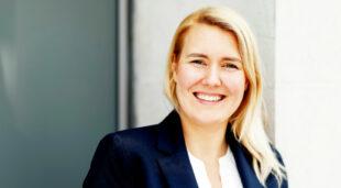 Anna-Maria Bischof, CDU. Foto: Tobias Koch