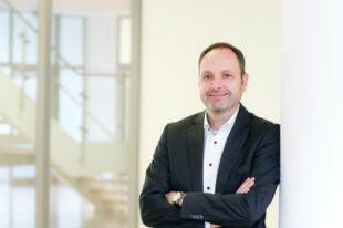 Dr. Thomas Fölsch, Bereichsleiter Aus- und Weiterbildung bei der IHK. Foto: nh