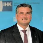 IHK-Hauptgeschäftsführer Dr. Arnd Klein-Zirbes. Foto: Harry Soremski