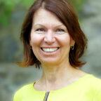 Dr. Christina Starke, Fraktionsvorsitzende Bündnis 90/Die Grünen, Fritzlar. Foto: nh
