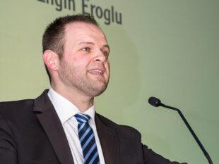 Engin Eroglu, MdEP, ist Landesvorsitzender der FREIE WÄHLER Hessen. Foto: Peter Back