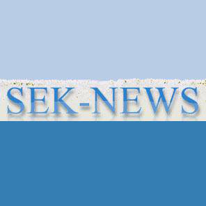 SEK-News Logo