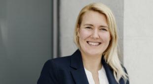Anna-Maria Bischof. Foto: Tobias Koch