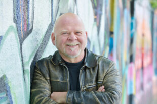 Bernd Gieseking. Foto: Claudia Posern