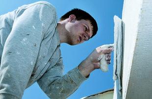 Gute Aussichten meldet das heimischen Maler-Handwerk. Die Auftragslage ist weiterhin sehr gut. Foto: Kreishandwerkerschaft Schwalm-Eder