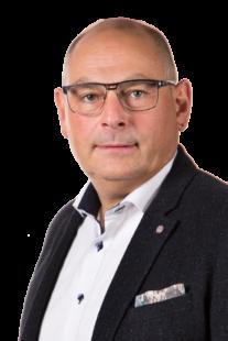 Markus Karl Pollok, Dezernent für Energie und Klimaschutz. Foto: Kreisverwaltung Schwalm-Eder