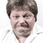 Komiker Martin Lüker kommt nach Gudensberg. Foto: nh