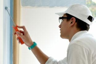 Den Betrieben der Maler- und Lackierer-Innung geht es gut. In der Corona-Zeit haben die Hausbesitzer wieder verstärkt in ihre eigenen vier Wände investiert. Foto: Kreishandwerkerschaft Schwalm-Eder