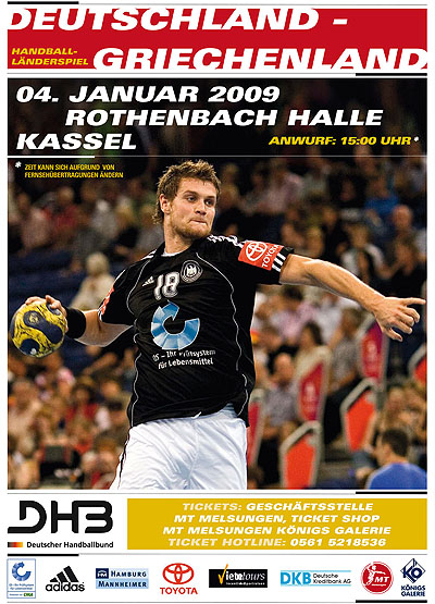 Der Weltmeister kommt nach Kassel! | SEK-News