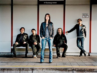 christina-stuermer-band