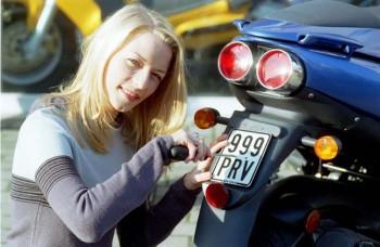 mopedkennzeichen