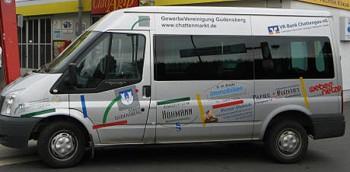 stadtbus-gudensberg
