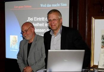 schlauberger-show