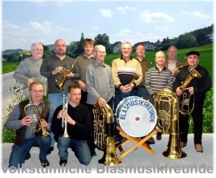 blasmusikfreunde