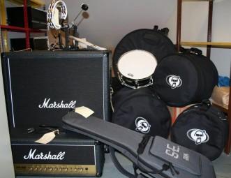 polizei-instrumente